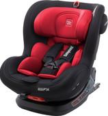 Babyauto Birofix Red