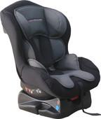 Babyauto Xtravel zwart/grijs