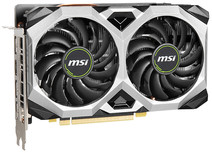 MSI GeForce GTX 1660 SUPER VENTUS XS OC