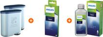 Philips Saeco Onderhoudspakket 0,5 jaar