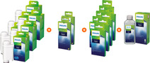 Philips Onderhoudspakket 3000-serie 1 jaar + melkreiniger