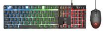 Trust GXT 838 Azor Gaming Combo Toetsenbord & Muis Qwerty