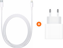 Apple iPad Snellader 18 Watt Lightning 1 meter