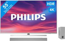 Philips The One (55PUS7304) - Ambilight + Soundbar