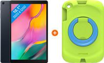 Samsung Galaxy Tab A 10.1 (2019) 32GB Wifi Zwart + Kinderhoes
