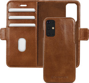 DBramante1928 Lynge Samsung Galaxy S20 Book Case Leer Bruin