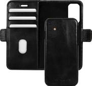 DBramante1928 Lynge Samsung Galaxy S20 Book Case Leer Zwart