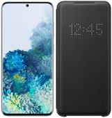Samsung Galaxy S20 128GB Blue 5G + Samsung LED View Cover Black
