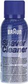 Braun Shaver cleaner