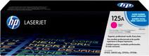 HP 125A Color LaserJet Toner Magenta (CB543A)