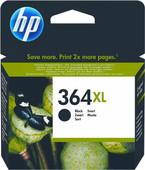 HP 364XL Cartridge Black (CN684EE)