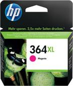 HP 364XL Cartridge Magenta (CB324EE)