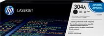 HP 304A Toner Black (CC530A)