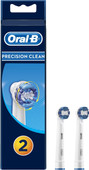Oral-B Precision Clean (2 pieces)