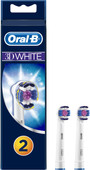 Oral-B 3D White (2 pieces)