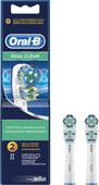 Oral-B Dual Clean (2 pieces)