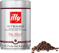 Illy Intenso coffee beans 250 grams