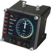 Saitek Pro Flight Instrument Panel PC