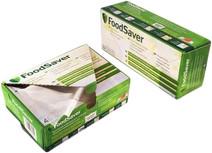 FoodSaver fresh food bags 28x36cm 32 pieces
