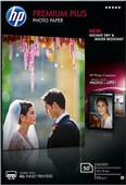 HP Premium Plus Glossy Fotopapier (10 x 15)