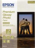Epson Premium Glossy Photo Paper 30 sheets (13 x 18)