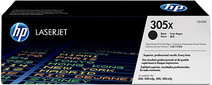 HP 305X LaserJet Toner Black (CE410X)