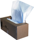 Fellowes Collection Bags (23-28 Liters) (100 Units)