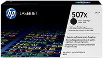 HP 507X LaserJet Toner Black XL (CE400X)