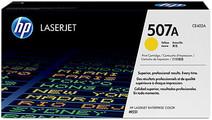 HP 507A Laserjet Toner Yellow (CE402A)