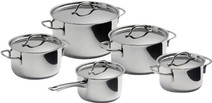 BK Profiline Cookware Set 5-piece
