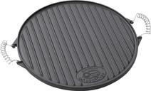 Outdoorchef Cast iron grill plate Plancha Ø 39 cm
