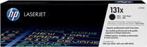 HP 131X LaserJet Toner Black High Capacity (CF210X)