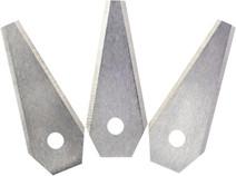 Bosch Spare Blades (3x) Indego