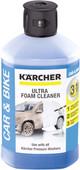 Karcher Ultra Foam Cleaner 1 liter