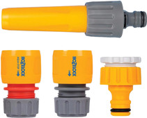 Hozelock Starter set couplings