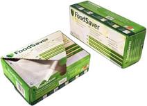 FoodSaver Fresh food bags 20x29cm 48 pieces