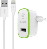 Belkin Charger Adapter 2.4A with Lightning cable