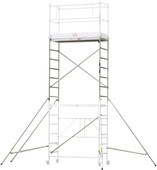 Altrex Folding/Rolling Scaffold 3400 Module C