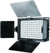 Falcon Eyes LED-lamp set DV-96V-K1 op batterij