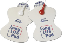 Omron LongLife Electrode Pads