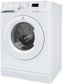 Indesit XWDA 751480X WWWG EU - 7/5 kg