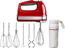 KitchenAid 5KHM9212EER Imperial red