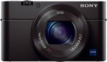 Sony CyberShot DSC-RX100III