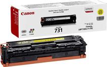 Canon 731Y Toner Yellow