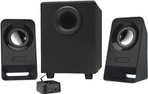 Logitech Z213 2.1 Speakersysteem