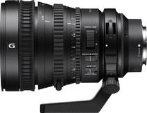Sony FE PZ 28-135mm f/4 G OSS