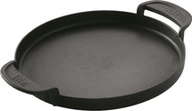 Weber GBS griddle