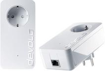 Devolo dLAN 1200+ No WiFi 1,200Mbps 2 adapters