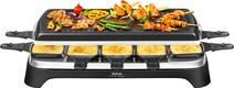 Tefal Gourmet 10 Inox & Design  RE4588