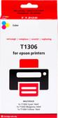Pixeljet T1306XL 3-Kleuren Pack voor Epson printers (T13064010)